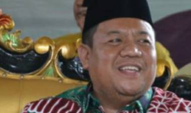 Ketua DPRD, Syam T.Ase : Hormati Proses Berjalan