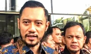 AHY Disebut Paling Pantas Gantikan SBY
