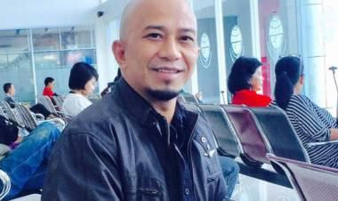 Bupati Darwis Moridu Ke- Jakarta Di NilaiMasa Aksi APR Hanya Hura Hura, Kabag Humas Sukarman Rahim : Itu tidak Benar.