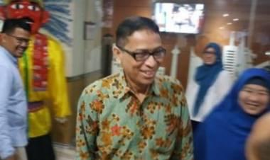 Pemilihan Wagub DKI Digelar  Secara Tertutup