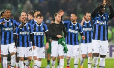 Gegara Virus Corona Duel Inter Vs Sampdoria Ditunda