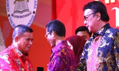 SAKIP Award 2019 Kembali Diraih Pemerintah Provinsi Gorontalo