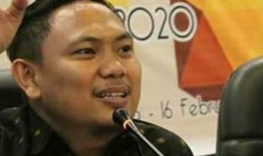 Sepi Calon Perseorangan, Wahyudin M. Akili : Kita Tinggal  Menunggu Calon Dari Partai Politik Atau Gabungan