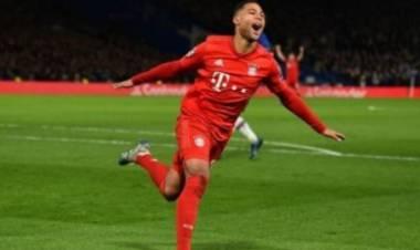Chelsea Dipermalukan Bayern Munich