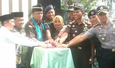 Apresiasi Capaian WBK-WBBM , Prof. Nelson Pomalingo : Apresiasi Kejaksaan Negeri Kabupaten Gorontalo