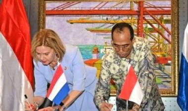 Usai Bertemu Menhub Budi Karya Sumadi, Menteri Belanda Isolasi Diri