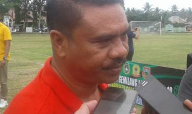 Usman Radjak Siap Dampingi Nelson Pomalingo Di Pilkada 2020 Dengan Dana Segar