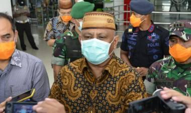 70 Miliar Belanja Pegawai Digeser Untuk Pencegahan dan Penanganan Virus Corona.