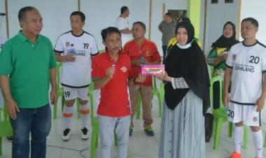 Pemkab Dan PT. Harvest Gorontalo Indonesia Serta Bank Sulutgo Perkenalkan Herbal Soman Untuk Cegah Covid-19