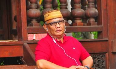 Gubernur Gorontalo : Ajak LSM, Ormas, OKP, Organisasi Mahasiswa Mendaftar Jadi Relawan Covid-19
