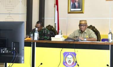 Enam Gubernur Sulawesi Putuskan Lima Poin Terkait Virus Corona