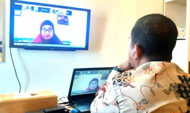 Kepala LAN Republik Indonesia, Apresiasi Pelaksanaan PIM II