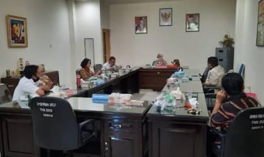 Evaluasi Hasil Kunker, Komisi II Akan RDP Bersama OPD Terkait