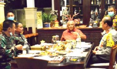 Gubernur Gorontalo : BNPB Sosialisasi Penerapan New Normal