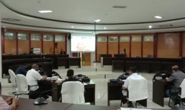 Sejumlah Aleg Komisi I: Penerapan PSBB Tidak Efektif