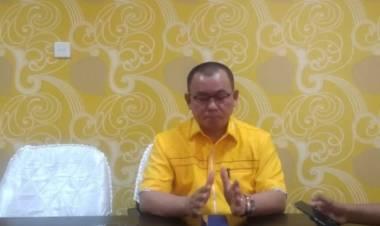 Hanya Lawan Politik Rusli Habibie Yang Tidak Suka PSBB Diterapkan