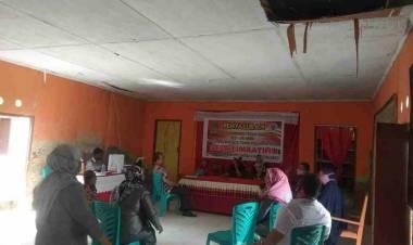 Tindaklanjuti RDP, Komisi I DPRD Boalemo Melakukan Turlap Di Desa Bangga dan Limbatihu