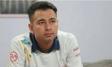 Raffi Ahmad Maafkan Oknum yang Tuduh Konten Giveaway Palsu