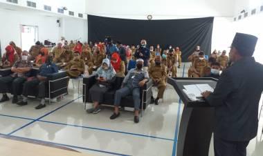 Pemkab Boalemo Akan Terapkan Aplikasi SIPD, Dalam Menyusun RKPD Tahun 2021
