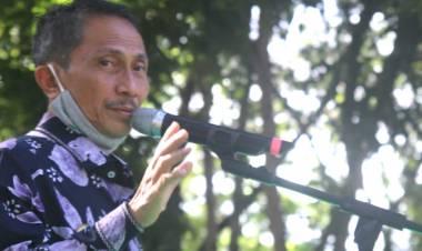 Disporapar Diminta Bupati Gorontalo Hidupkan Kembali Pariwisata Dan Olahraga