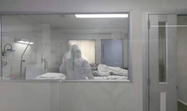 Satu Tenaga Kesehatan di Talaud Terjangkit  Covid 19. Jubir Monangin : Talaud Ketambahan 2 Kasus