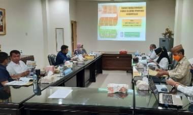 Komisi 2 Siap Kawal Program Yang Terhambat Terakomodir di APBD-P
