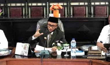 Pemerintah Kabupaten Gorontalo Memiliki Strategi Khusus Dorong Pertumbuhan UMKM Pasca Covid-19