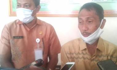 Dinas Pemdes Diminta Bupati Gorontalo Terapkan Norma Perilaku Baru Sampai Ke Tingkat Desa