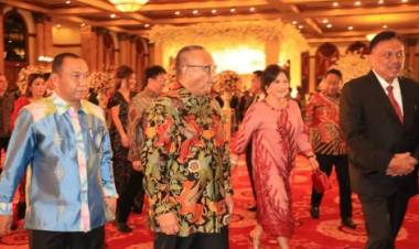 Koalisasi Demokrat-Golkar Sampai Ke Daerah, Arifin Menyasar Figur Golkar Yang Tepat?