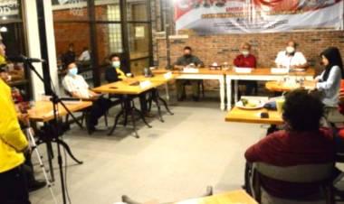 Mahasiswa Pertanyakan Beasiswa Dan Rafid Test Masuk Gorontalo, Gubernur RH : Akibat Covid 19, dan Semua Demi Melindungi Rakyat dari Bahaya Virus Corona
