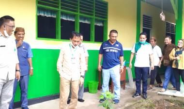 Pekan Depan Sekolah Olahraga Taman Cendekia Kabupaten Gorontalo Dibuka