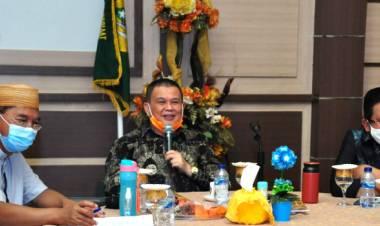 Wagub Gorontalo : Program IKAL Jangan  Banyak, Paling Ideal Lima