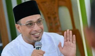 Ketua MUI Prov Gorontalo: Kehilangan Tokoh Panutan Tegas, Tenang dan Ramah