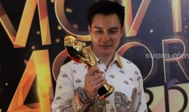 Baim Wong Raih Pemeran Pria Terbaik di IMA