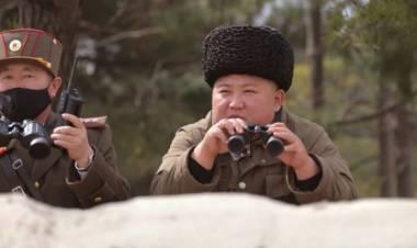 Virus Corona Pertama di Korea Utara