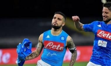 Barcelona vs Napoli, Partenopei Terancam Tak Diperkuat