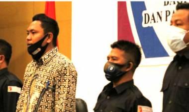 57 Anggota Panwascam Se-Kabupaten Gorontalo Ikuti ToT