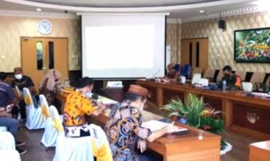 Penetapan Lokasi Pembangunan Secaba TNI Terus Dimatangkan