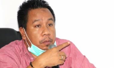Bawaslu Temukan Beberapa Kejangalan,  Alexander Kaaba : Kami Beri Kesempatan KPU Memperbaiki