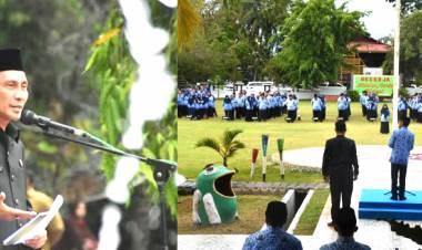 """Hari Ini"", Bupati Gorontalo : 23,2 Miliyar Gaji 13 ASN Kabgor Dicairkan"
