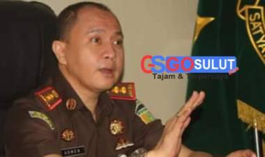 Armen Wijaya.SH.MH Ingatkan Kepala Desa Se-Kabupaten Gorontalo Dalam Merealisasi Dana Desa