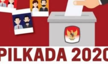 PILIKADA SERENTAK TETAP DILAKSANAKAN 9 DESEMBER 2020 DITENGAH PANDEMI COVID - 19
