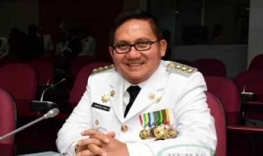 Perda Penegakkan Prokes Segera Dibuat, Walikota: Menunggu Provinsi Sebagai Acuan