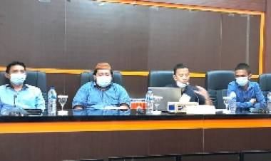 KPU Mentahkan Rekomendasi Bawaslu, Nelson Tidak Terbukti Melakukan Pelanggaran