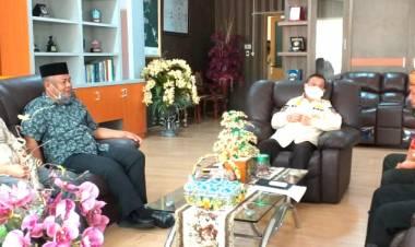 Wagub Gorontalo Menyambut Baik Hadirnya Program Prodi Kedokteran Hewan
