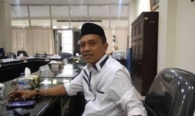 Komisi 3 Upayakan Solusi Pasar Sentral, Ismail: Kami Akan Bawa Ke Gubernur