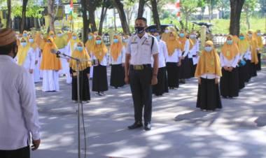Sekdaprov Gorontalo : Tekankan 4 Hal Pengembangan RS Ainun Habibie