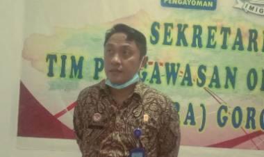 Kantor Imigrasi Kelas I TPI Gorontalo Punya Tim Reaksi Cepat, Siap Tangkap WNA yang Tidak Punya Dokumen Jelas