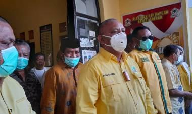 Sering Laporkan NDH Adalah Tanda-tanda Kekalahan Lawan, Rusli: Biasa Jo So Pernah Le