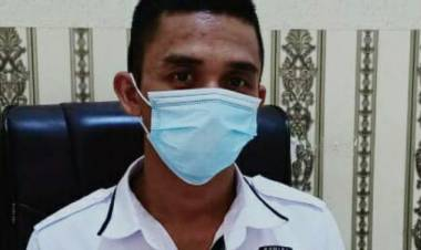 KPU Kabupaten Gorontalo Siapkan Jadwal Dan Tema Debat Kandidat Calon Bupati Dan Wakil Bupati